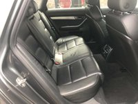 USED 2008 58 AUDI A6 2.0 TDI S line CVT 4dr SAT NAV~LTHR~H/SEATS~WARRANTY