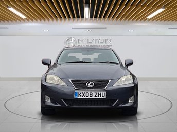 Used LEXUS IS for sale in Leighton Buzzard