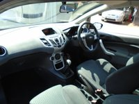 USED 2010 10 FORD FIESTA 1.6 ZETEC S TDCI 3d 94 BHP