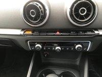USED AUDI S3 AUDI S3 LOW MILES FULL AUDI HISTORY SAT NAV PANORAMIC ROOF BLACK LEATHER 4X4