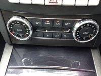 USED 2012 62 MERCEDES-BENZ C CLASS 2.1 C220 CDI BLUEEFFICIENCY SE 5d AUTO 168 BHP