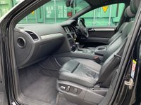 USED 2011 61 AUDI Q7 3.0 TD S line Tiptronic quattro 5dr BUY ONLINE +FREE HOME DELIVERY