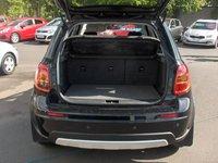 USED 2012 12 SUZUKI SX4 1.6 SZ3 5d 118 BHP