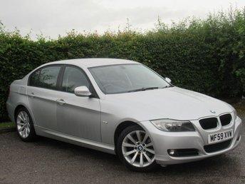 2009 BMW 3 SERIES 2.0 318I SE 4d  £5000.00
