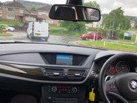 USED 2010 BMW X1 2.0 XDRIVE23D SE 5d AUTO 201 BHP