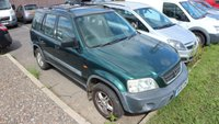 2001 HONDA CR-V 2.0 LS WEST 1 5d 145 BHP £750.00