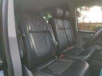 USED 2015 65 VOLKSWAGEN TRANSPORTER SPORTLINE 2.0 T32 TDI SPORTLINE KOMBI 1d AUTO DSG 180 BHP 6 SEAT CONVERSION