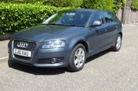 USED 2010 10 AUDI A3 1.8 TFSI SE 5d AUTO 158 BHP *JUST ARRIVED..CALL FOR DETAILS*