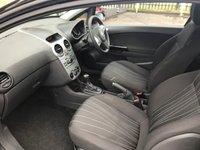 USED 2008 58 VAUXHALL CORSA 1.4 CLUB A/C 16V 3d AUTO 90 BHP
