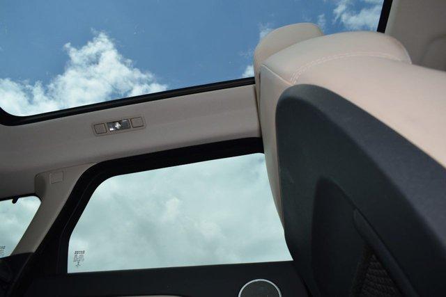 USED 2014 64 LAND ROVER RANGE ROVER EVOQUE 2.2 SD4 PRESTIGE LUX 5d AUTO 190 BHP