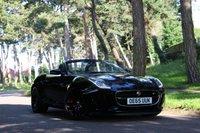 2015 JAGUAR F-TYPE 3.0 V6 S 2d AUTO 380 BHP £SOLD