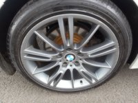 USED 2013 06 BMW 3 SERIES 2.0 320D EFFICIENTDYNAMICS 4d AUTO 161 BHP