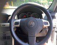USED 2008 58 VAUXHALL ASTRA 1.8 CLUB 16V E4 5d AUTO 140 BHP
