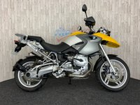 2005 BMW R1200GS R 1200 GS 04 ABS MODEL VERY CLEAN EXAMPLE 2005 05 PLATE £4190.00