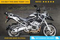 USED 2006 06 BMW R1200GS 1170 - ALL TYPES OF CREDIT ACCEPTED GOOD & BAD CREDIT ACCEPTED, OVER 600+ BIKES IN STOCK