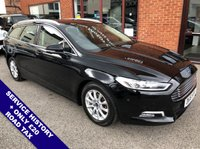 "USED 2016 16 FORD MONDEO 2.0 ZETEC ECONETIC TDCI 5DOOR 148 BHP ONLY £20 Road Tax   :   DAB   :   Satellite Navigation   :   USB Socket   :   Car Hotspot / WiFi      Cruise Control / Speed Limiter      :      Bluetooth      :      Climate Control / Air Conditioning     Front & Rear Parking Sensors   :   16"" Alloy Wheels   :   Service History"
