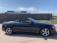 USED 2012 12 AUDI A5 2.0 TDI S LINE 2d AUTO 175 BHP