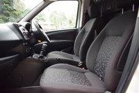 USED 2015 15 VAUXHALL COMBO 1.6 2300 L2H1 CDTI S/S  105 BHP