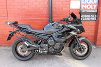 2010 10 YAMAHA XJ 6 S DIVERSION *FSH, Just Serviced, Long Mot, 3mth Warranty* £2990.00