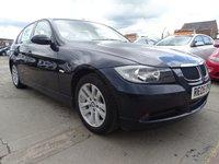 2005 BMW 3 SERIES 2.0 320I SE 4d 148 BHP £2595.00