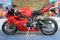 2008 TRIUMPH DAYTONA DAYTONA 675 - 1 Owner £3994.00