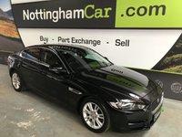 2015 JAGUAR XE 2.0 PRESTIGE 4d AUTO 178 BHP £11995.00