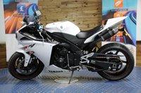2012 YAMAHA R1 YZF R1 12  £6495.00