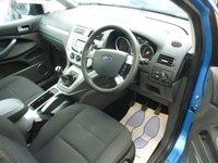 USED 2010 60 FORD C-MAX 1.6 TITANIUM TDCI 5d 108 BHP
