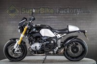 USED 2014 64 BMW R NINE T ABS ALL TYPES OF CREDIT ACCEPTED GOOD & BAD CREDIT ACCEPTED, OVER 700+ BIKES IN STOCK