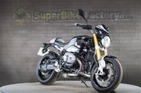 USED 2014 64 BMW R NINE T 1170 - ALL TYPES OF CREDIT ACCEPTED GOOD & BAD CREDIT ACCEPTED, OVER 600+ BIKES IN STOCK