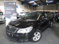 2012 SKODA OCTAVIA 1.6 SE TDI CR DSG 5d AUTO 103 BHP £5990.00