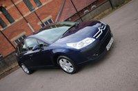 2007 CITROEN C4 1.6 SX 16V 5d AUTO 108 BHP + NICE CAR + LOW MILES £1990.00