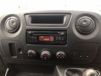 USED 2014 64 VAUXHALL MOVANO 2.3 F3500 L2 H2 MWB 136 BHP AIR CON