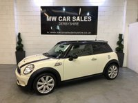 2009 MINI HATCH COOPER 1.6 COOPER S 3d 172 BHP £4991.00
