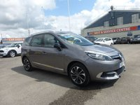 USED 2015 15 RENAULT GRAND SCENIC 1.6 DYNAMIQUE NAV BOSE PLUS DCI 5d 130 BHP
