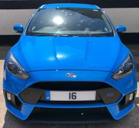 USED 2016 16 FORD FOCUS RS 2.3 5DR MOUNTUNE FPM375, WARRANTY UNTIL FEB 2021 NOW SOLD - SIMILAR VEHICLES WANTED