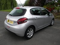 USED 2016 16 PEUGEOT 208 1.6 BLUE HDI ACTIVE 5d 75 BHP Free To Tax! ULEZ Compliant! Alloy Wheels, Cruise Control, Bluetooth, DAB