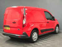 USED 2015 65 FORD TRANSIT CONNECT 1.6 200 TREND  * 0% Deposit Finance Available