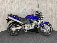 2001 HONDA CB600F HORNET CB 600 F 12 MONTH MOT GOOD MILEAGE FOR THE AGE 2001  £2190.00