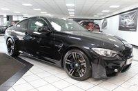 2016 BMW M4 3.0 M4 DCT 425 BHP £31950.00