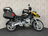 2006 BMW R1200GS  R 1200 GS 04 FULL GIVI LUGGAGE MOT TILL APRIL 2020 2006 06 £4590.00