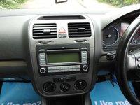 USED 2007 57 VOLKSWAGEN GOLF 1.9 MATCH TDI 5d 103 BHP DRIVES SUPERB 50 MPG VGC