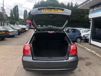 USED 2006 06 TOYOTA AVENSIS 2.2 T3 X D-4D 5d 148 BHP