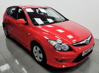 USED 2011 60 HYUNDAI I30 1.4 CLASSIC 5d 108 BHP