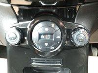 USED 2013 63 FORD FIESTA 1.5 TITANIUM TDCI 5d 74 BHP FSH, BLUETOOTH, AUX/ USB INPUT