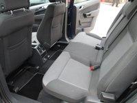 USED 2014 14 VAUXHALL ZAFIRA 1.8 EXCLUSIVE 5d 120 BHP AUDIBLE BRAKE PAD WEAR WARNING SYSTEM
