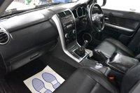 USED 2011 11 SUZUKI GRAND VITARA 1.9 SZ5 DDIS 5d 129 BHP