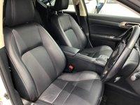 USED 2016 16 LEXUS CT 1.8 200H LUXURY 5d AUTO 134 BHP ** RAC BUYSURE INSPECTED **