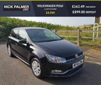 USED 2015 65 VOLKSWAGEN POLO 1.2 SE TSI 5d 89 BHP