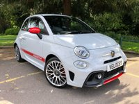 USED 2018 67 ABARTH 595 1.4 595 3d 144 BHP £1900 OF FACTORY EXTRAS..